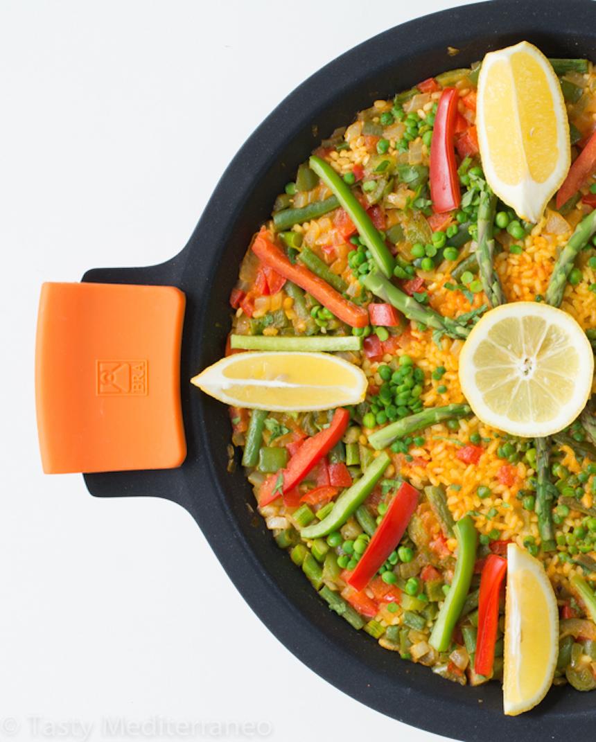 tasty-mediterraneo-vegetarian-paella-vegan-half-paellera-healthy-recipe-2