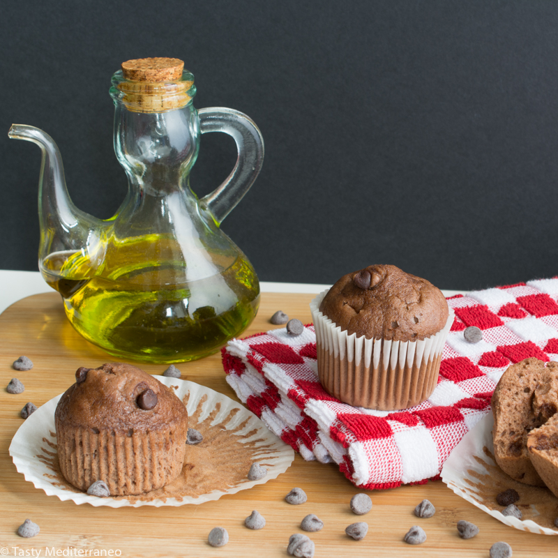 tasty-mediterraneo-chocolate-olive-oil-muffins
