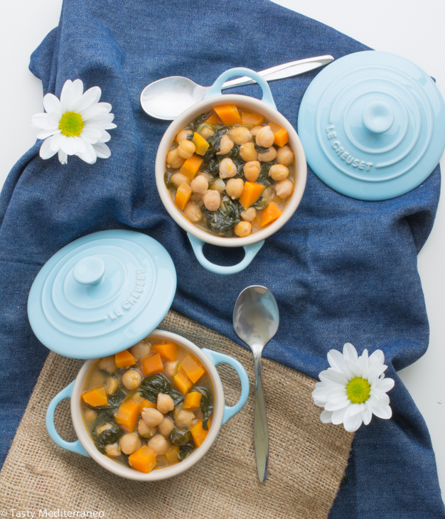 Tasty-mediterraneo-Spanish-andalusian-stew