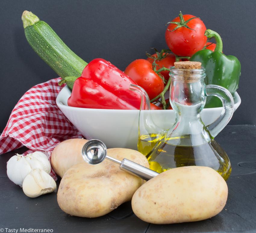 Tasty-mediterraneo-pisto-manchego-recipe