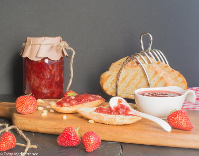 Tasty-mediterraneo-confiture-fraises-vanille-pignons-de-pin