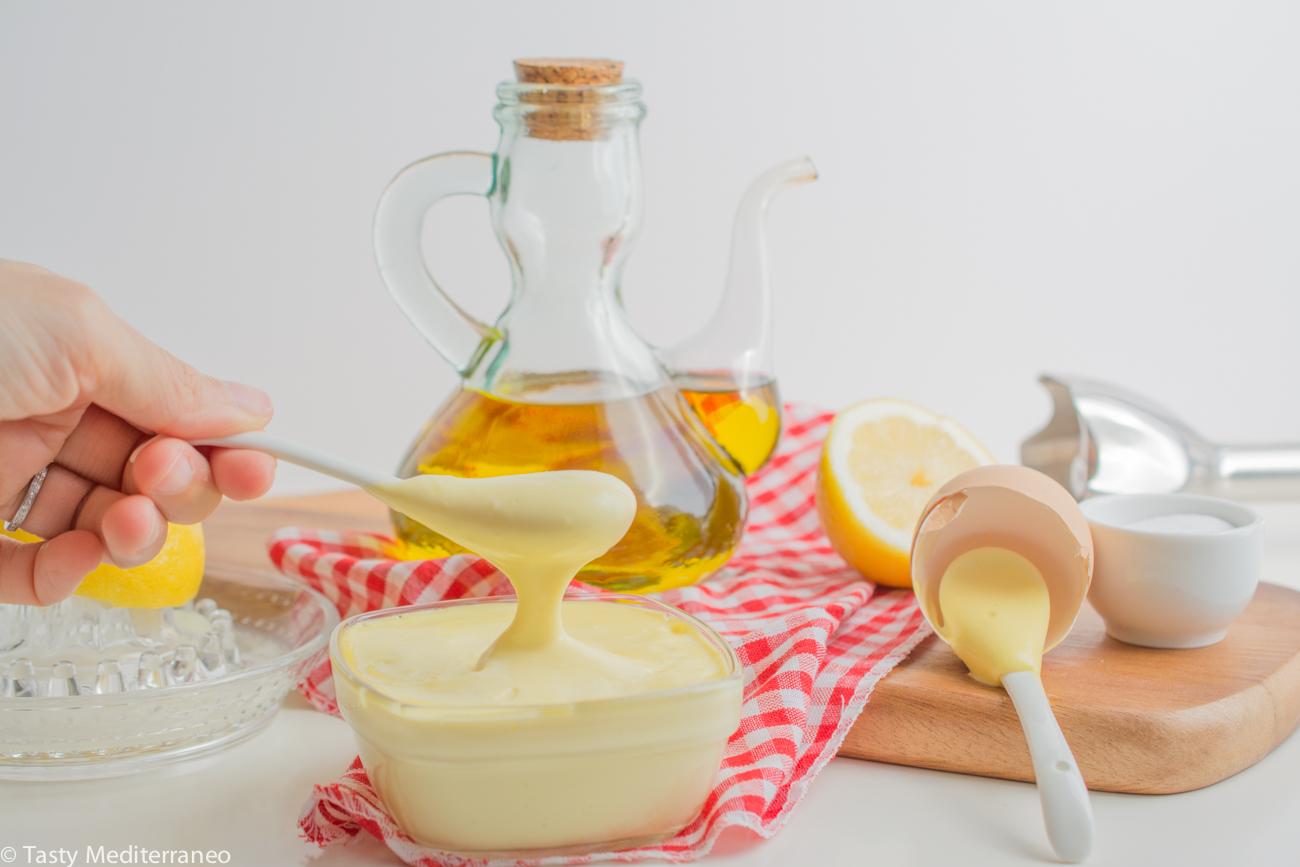 Tasty-mediterraneo-olive-oil-mayonnaise