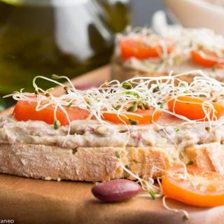 Vegan Pâté