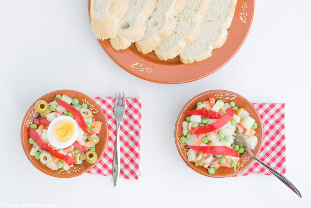 Tasty-mediterraneo-russian-salad