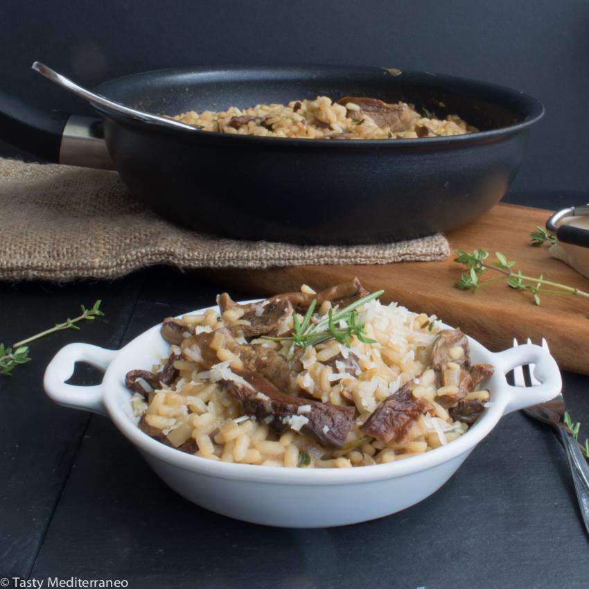 Tasty-Mediterraneo-porcini-risotto