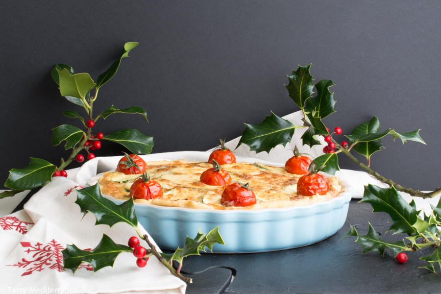 Tasty-Mediterraneo-leeks-potatoes-zucchini-quiche