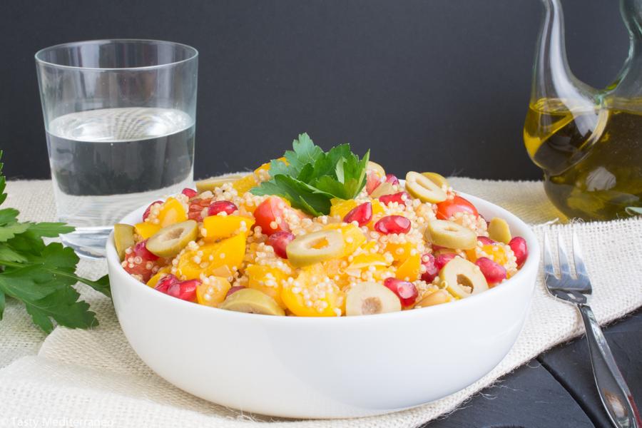 Tasty-Mediterraneo-vegan-quinoa-salad