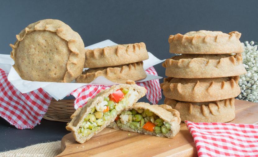 Tasty-Mediterraneo-vegan-empanadas-Majorca