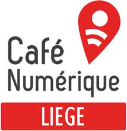 Café Numérique de Liege