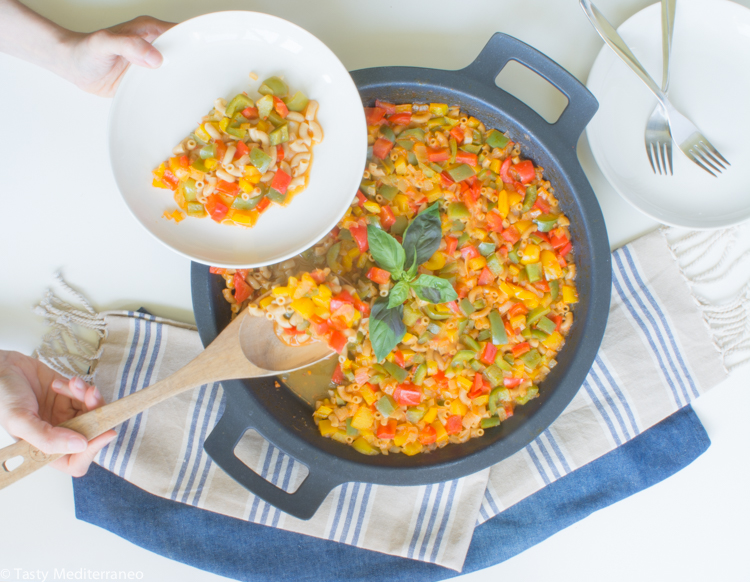 Tasty-Mediterraneo-fideua-vegana-receta