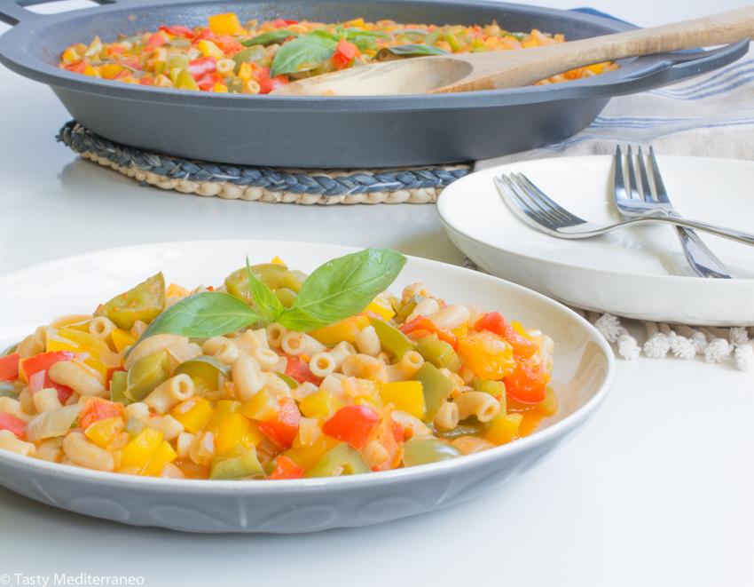 Tasty-Mediterraneo-fideua-vermicelli-paella-vegan
