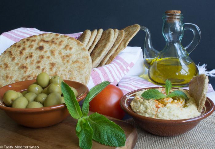 Tasty-Mediterraneo-pan-pita-AOVE