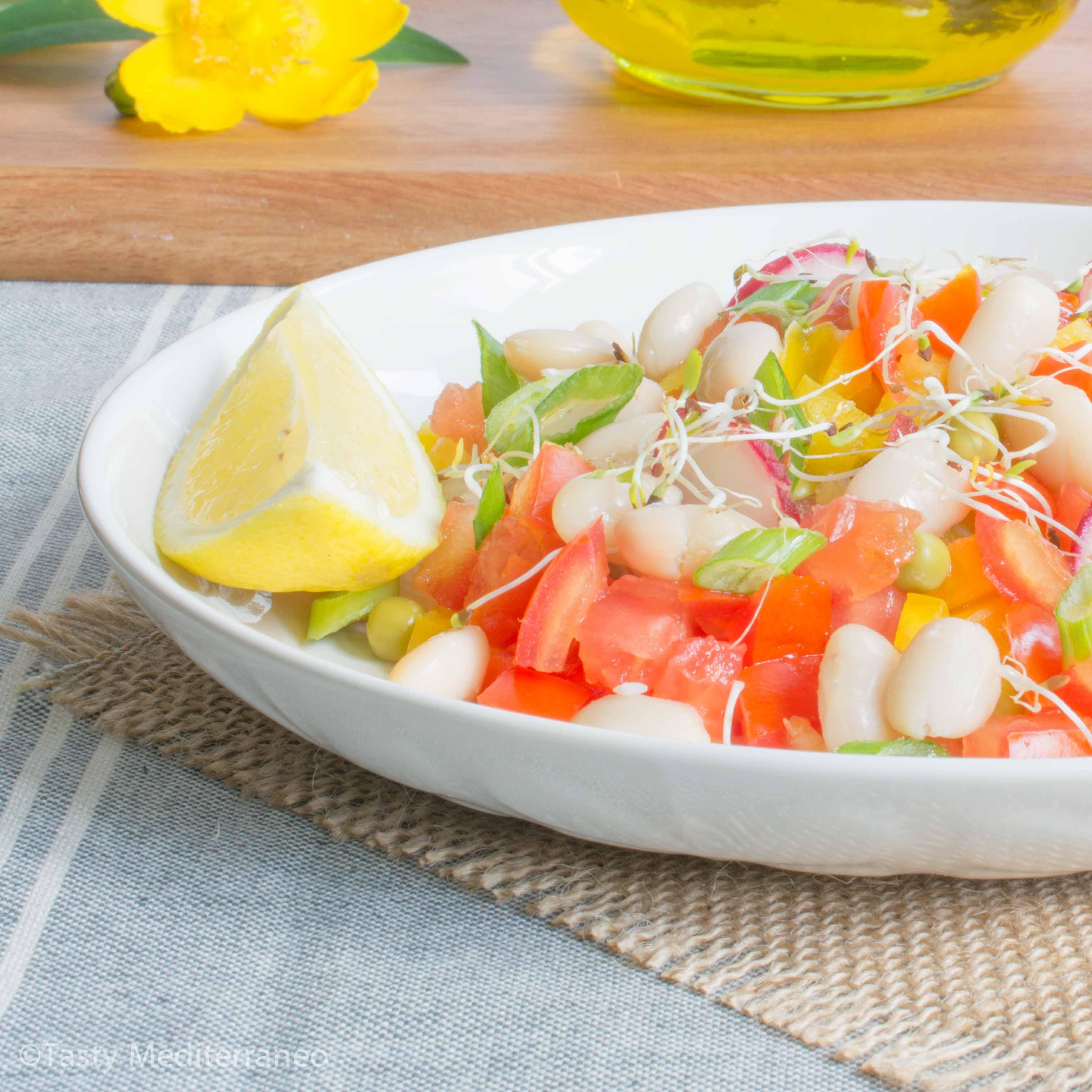 Tasty-Mediterraneo-cannellini-bean-salad