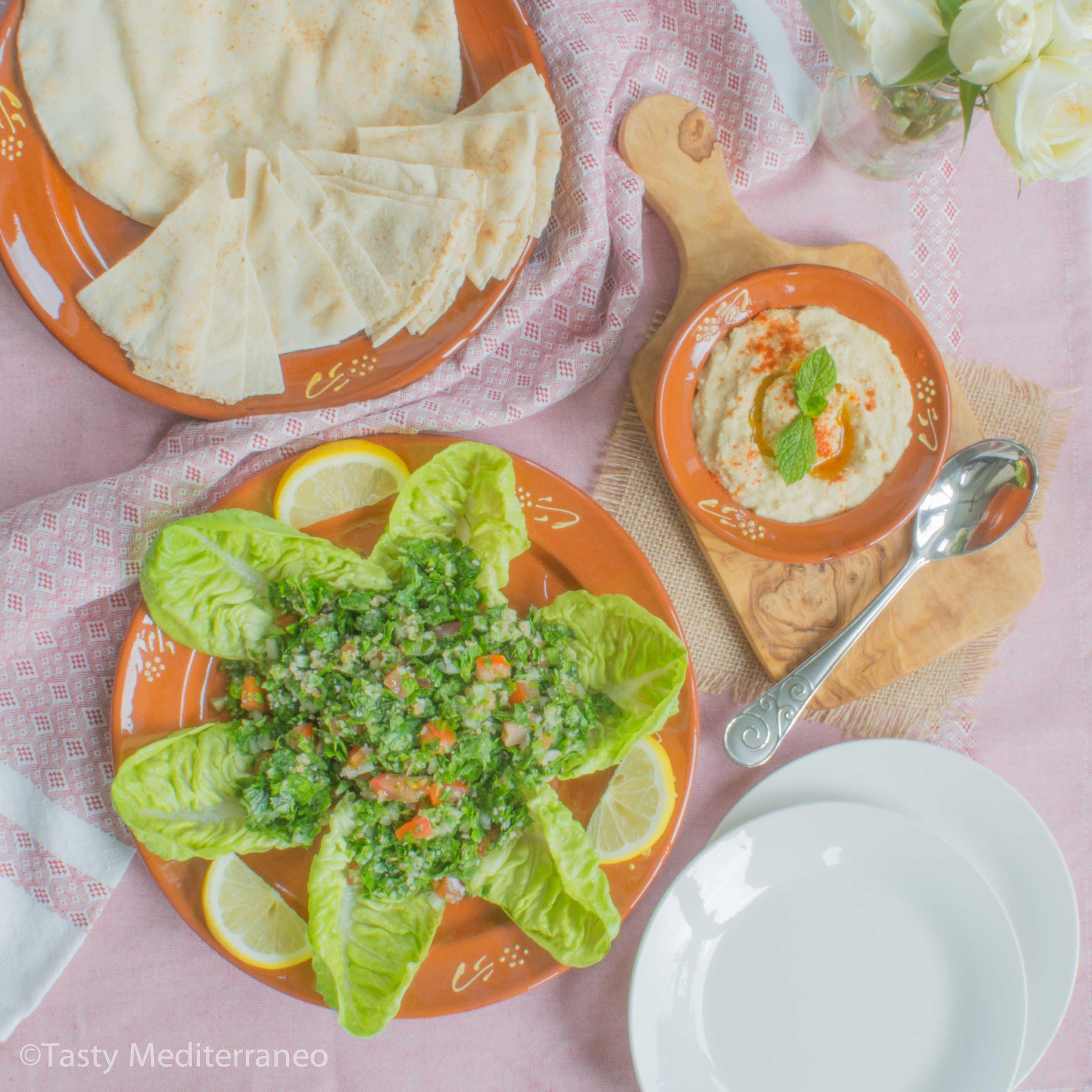 Tasty-Mediterraneo-tabbouleh