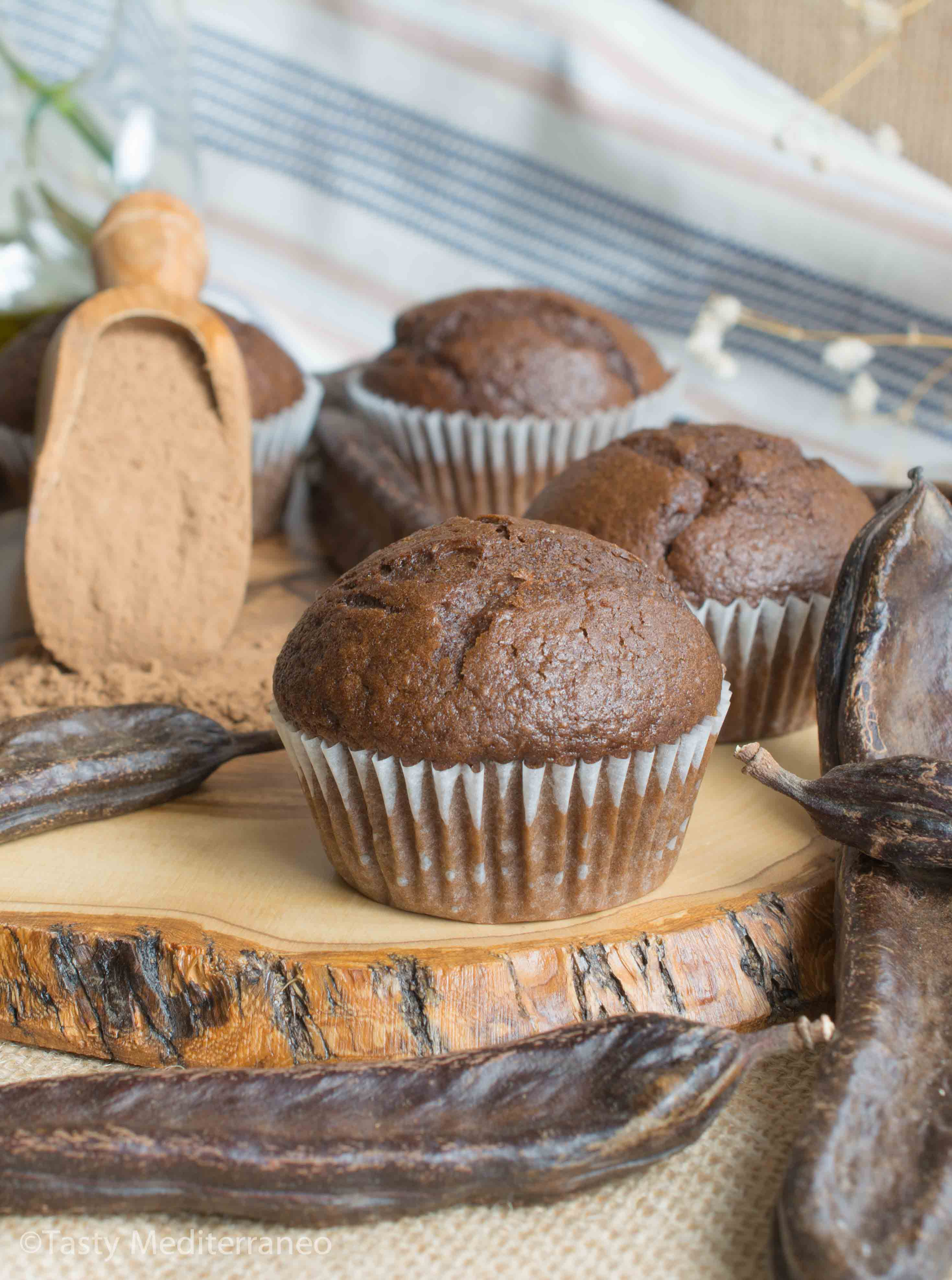 tasty-mediterraneo-evoo-carob-muffin