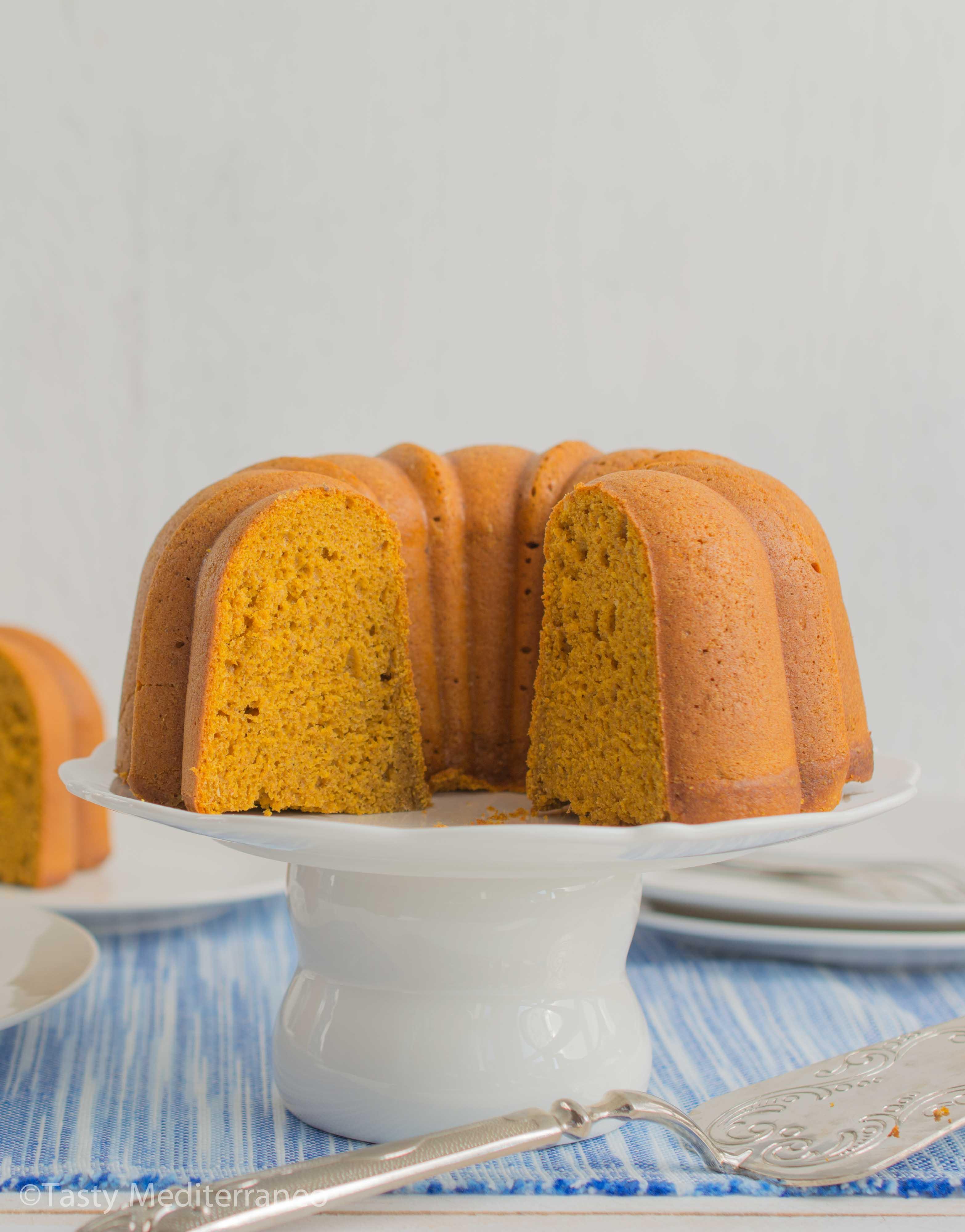 tasty-mediterraneo-pumpkin-cake