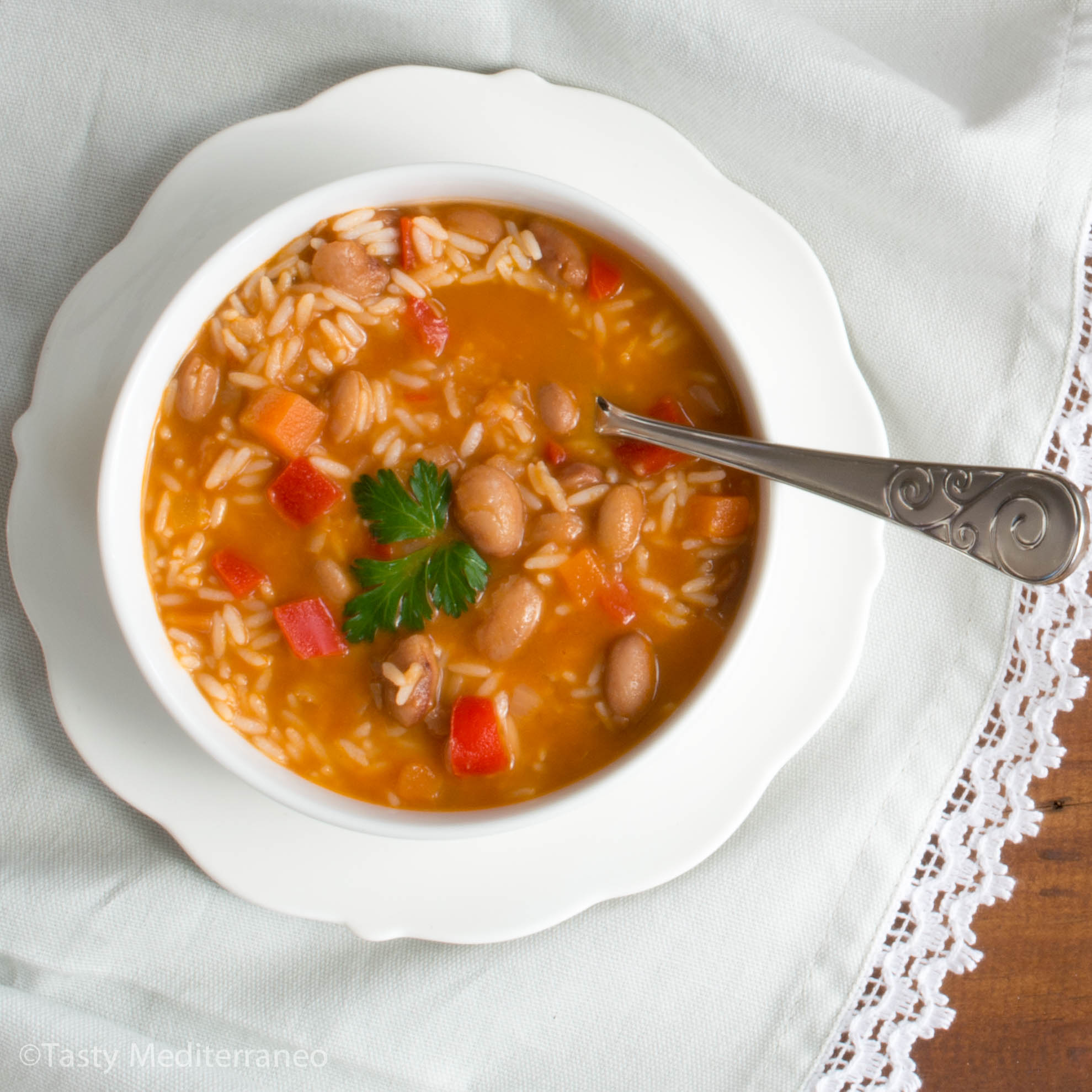 recipe: pinto bean soup recipes [5]