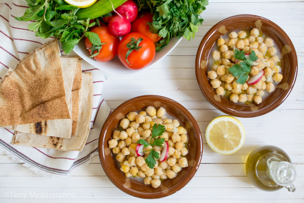 Hummus balila