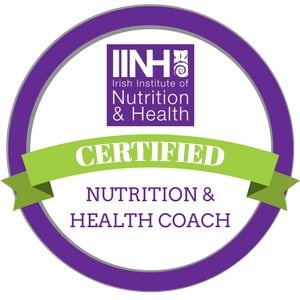 Certified Nutrition and Health Coach