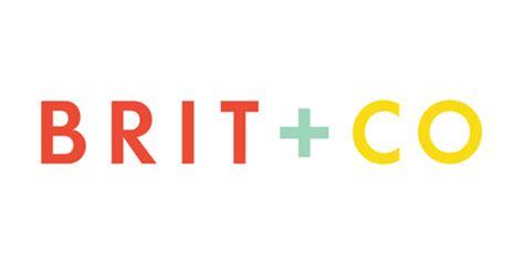 Brit+Co