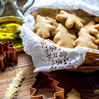 Tasty Andalucia – EVOO mini flatbreads