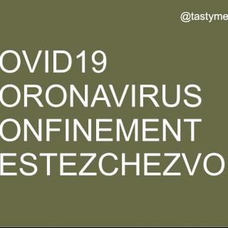 Coronavirus (COVID-19) et nourriture